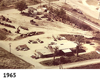 1965 Image of Goodgame Company