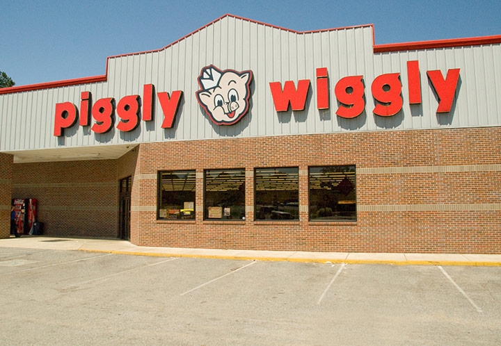Piggly Wiggly (Goodwater)