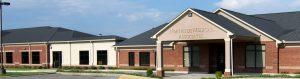 external image of Northside Medical Associates office building