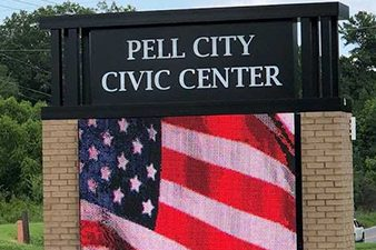 Pell City Civic Center